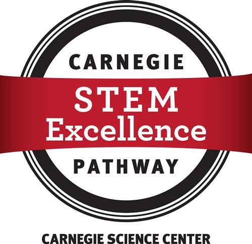 STEM Excellence Pathway Seal